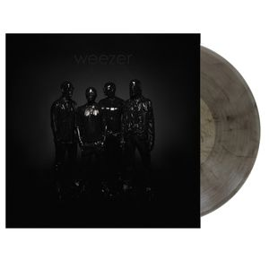 WEEZER (THE BLACK ALBUM) [LP]